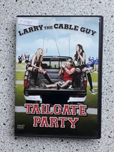 Larry the Cable Guy   Tailgate Party in Ramstein, Germany