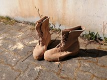 Boots in Ramstein, Germany
