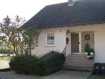Nice and quiet Apt. 10 Min.to Ramstein Air Base in Baumholder, GE