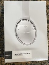 NEW BOSE QUIETCOMFORT 35 ll in Tomball, Texas