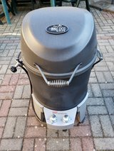 Char-Broil   The Big Easy TRU-Infrared Smoker Roaster & Grill in Ramstein, Germany