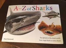 A-Z of Sharks in Chicago, Illinois