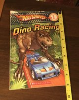 Dino Racing in Batavia, Illinois