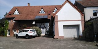 For Rent!!  Beautiful Natural Stone House in Weilerbach in Ramstein, Germany