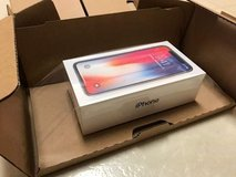 Brand new original Iphone X 64GB in Ansbach, Germany