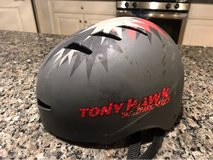 Tony Hawk Skateboard / Bicycle Helmet in Oswego, Illinois