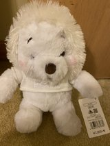 NWT Limited Edition White Pooh in Okinawa, Japan