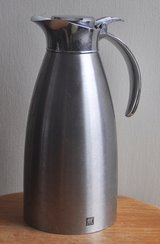 German thermos by Zwilling J. A. Henckels (1 liter) in Okinawa, Japan