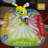 Fisher-Price Bright Beats Learning Lights Dance Mat in Naperville, Illinois