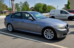 2009 BMW328i xdrive US spec in Wiesbaden, GE