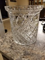 Large Crystal punch bowl in Cleveland, Texas