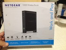 Netgear N300 wireless Routher in Okinawa, Japan