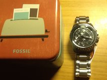Mens Fossil Watch in Ramstein, Germany