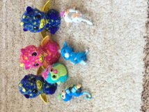 Hatchimals and fingerlings to put a smile on your face! All in good condition with good batteries! in Baumholder, GE