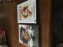 Shirley Temple DVDs in Ramstein, Germany