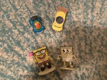 Spongebob Lot in Beaufort, South Carolina