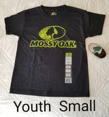 Youth Small Tee NWT in Fort Benning, Georgia