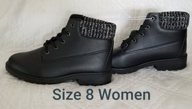 Size 8 Women's Boots NWT in Fort Benning, Georgia