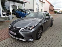 2015 Lexus RC Coupe 2D RC350 V6 in Ramstein, Germany