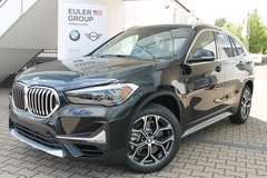 Now available 2020 BMW X1 xDrive 28i Promotion in Ramstein, Germany