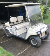 Street legal golf cart with extras in Fort Belvoir, Virginia