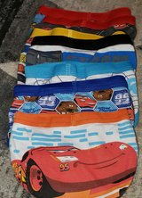 Lightning McQueen 2T/3T boys underwear- NEW in Naperville, Illinois