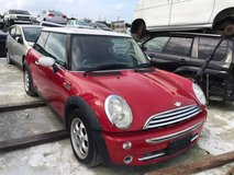 MINI COOPER FOR PARTS in Okinawa, Japan