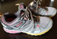 FILA Ladies Sport Shoes  size US 7.5  or EU 38.5 in Ramstein, Germany