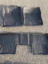 2012 – 2015 Honda Civic WeatherTech floor mats in Hopkinsville, Kentucky