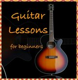 Guitar lessons for beginners of any age... in Ramstein, Germany