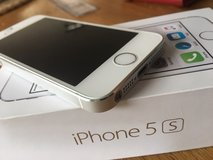iPhone 5s 16GB in good condition in Ramstein, Germany