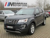 2017 Ford Explorer Utility 4D XLT 4WD in Ramstein, Germany