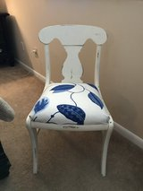 Shabby Chic Chair in Wilmington, North Carolina
