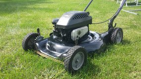 Lawn Maintenance / Snow removal in Bolingbrook, Illinois