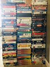 vhs collection in Batavia, Illinois