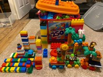 Huge Lot of Mega Bloks in Fort Leonard Wood, Missouri