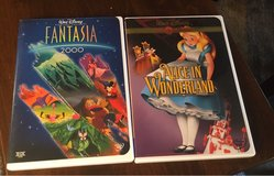 Fantasia 2000/Alice in Wonderland in Chicago, Illinois