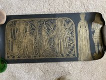 Westminster Abbey Brass Rubbings REDUCED TO SELL!! in Fort Leonard Wood, Missouri