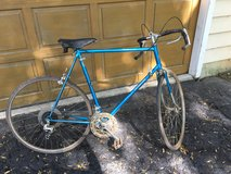 Vintage Motobecane Men's 10 Speed Bicycle in Batavia, Illinois