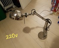 Desk Lamp 220v in Wiesbaden, GE