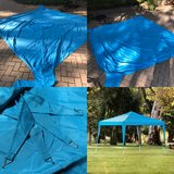 Outdoor Canopy - top only in Batavia, Illinois