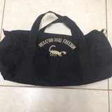 Small tote or gym bag in Fort Benning, Georgia