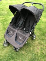 City Double Stroller in Oswego, Illinois