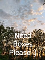 In Need of Boxes in Fort Leonard Wood, Missouri