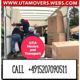 KMC MOVERS AND TRANSPORT PICK UP AND DELIVERY FURNITURE ASSEMBLE AND INSTALLATION SERVICES in Ramstein, Germany