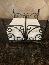Southern Living at Home Estate Collection Napkin Holder in Spring, Texas