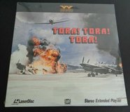 Large Collection of Laserdiscs (list of discs enclosed) BOGO Free!!! in Quantico, Virginia