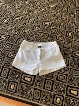 white shorts size small in Travis AFB, California