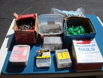 ONE LOT OF ASSORTED NAILS in Batavia, Illinois