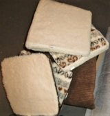 Cushions/pillows/pads - for home, car, picnic, camping in Ramstein, Germany